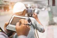 Survey Equipment Camera Tool F...