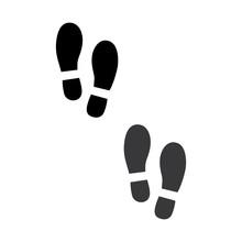 Footprint Shoes Logo