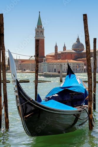 Foto op Aluminium Venetie Grand Canal in Venice, Italy