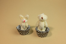Little Teddy Bear, Teddy Hare,...