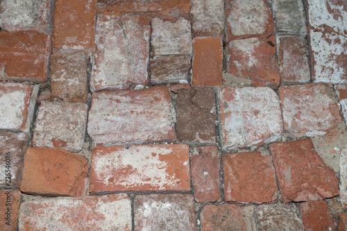 Fußboden Graß Rehmstraße Osnabrück ~ Fußboden aus alten ziegelsteinen fußbodenaufbau verlegung alter