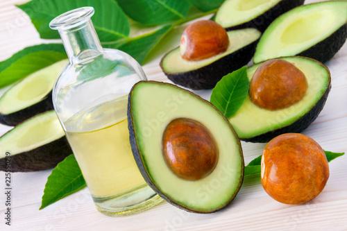 Avocado  -  Oil