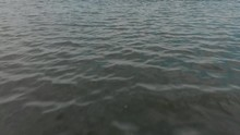 Aerial Shot Of Polish Lake / 4...