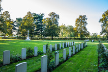 Milan USA War Cemetery