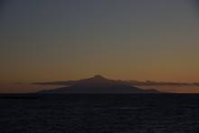 日本の北海道のノシャップ岬