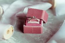 Romantic Present: Pink Velvet ...