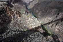 The Bridge Over The Rio Grande...