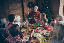 Noel Tree Cosy Cozy Fairy Evening Family Large Gathering, Meetin