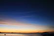 Sky in Búzios