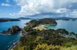 Roberton Island New Zealand August 2015