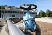 Water Aerated Activated Sludge...