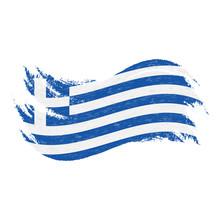 National Flag Of Greece, Desig...