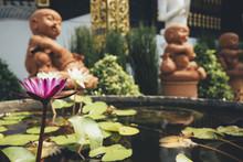 Thailand, Chiang Mai, Buddha S...