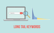 Long Tail Keywords With Laptop...