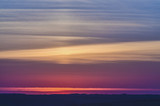 gradient sky with light clouds - 225805823