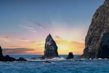 Rock Near Anacapa Island, Chan...