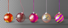 Transparent Realistic 3d Vecto...