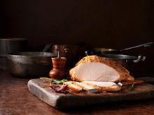 Christmas Easy Carve Turkey