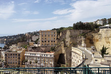 Very Nice View Of Posillipo In...