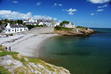 Moelfre And Its Beautiful Sout...