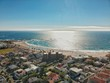 canvas print picture - Camps Bay, Cape Town, South Africa - Awesome Destination