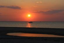 Sunset On Cassandra