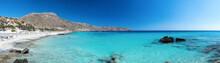 Crète - Panorama De Kedrodasos