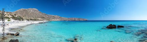 Valokuva  Crète - Panorama de Kedrodasos