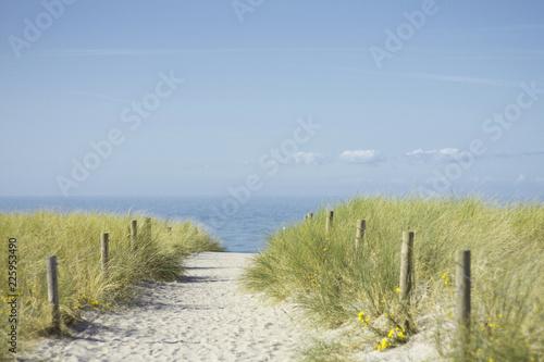 Do łazienki   dune-an-der-ostsee