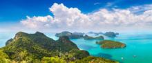 Mu Ko Ang Thong National Park, Thailand