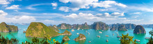 Halon Bay, Vietnam