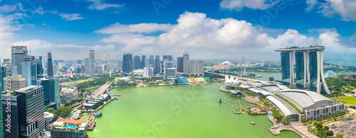 Photo  Marina Bay Sands