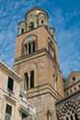Campanile della cattedrale di Sant'Andrea ad Amalfi