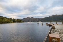 Loch Lomand, Tarbet, Scotland