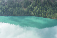 Diablo Lake, North Cascades Na...