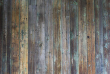 Rustic Weathered Wooden Texture Background