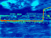 Infrared Industry Image