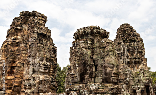 Photo Angkor (Camboya)