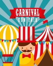 Carnival Fun Fair