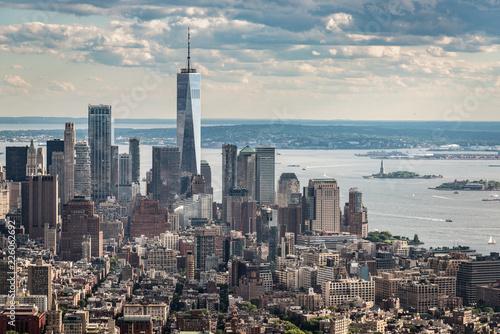 Photo  Manhattan