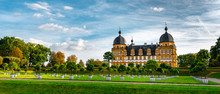 Schloss Seehof - Memmelsdorf N...