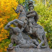 Monument Of King John III Sobi...