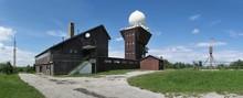Buildings On The Summit Of Koj...
