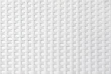 White Braided Background