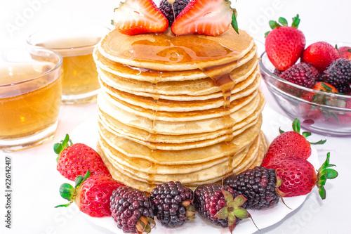 Fotografie, Obraz  Tasty breakfast
