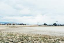 Field In Nara