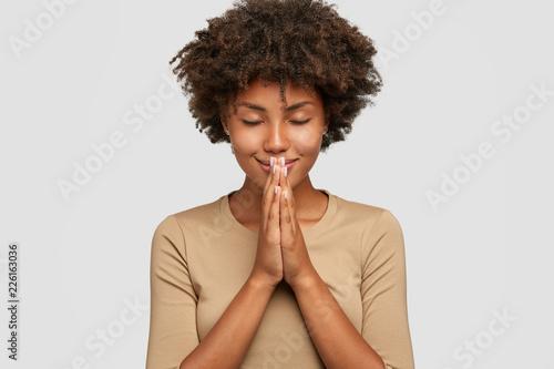 Fotografija Meditation concept
