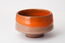 Japanese Style Cup Matchs Chawan