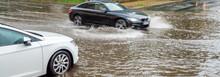Klimawandel Starkregen