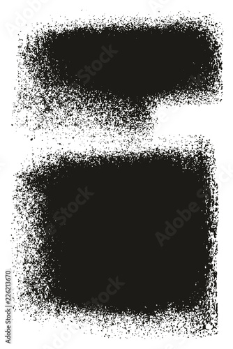 Fotografía  Paint Roller Rough Backgrounds High Detail Abstract Vector Lines & Background Se
